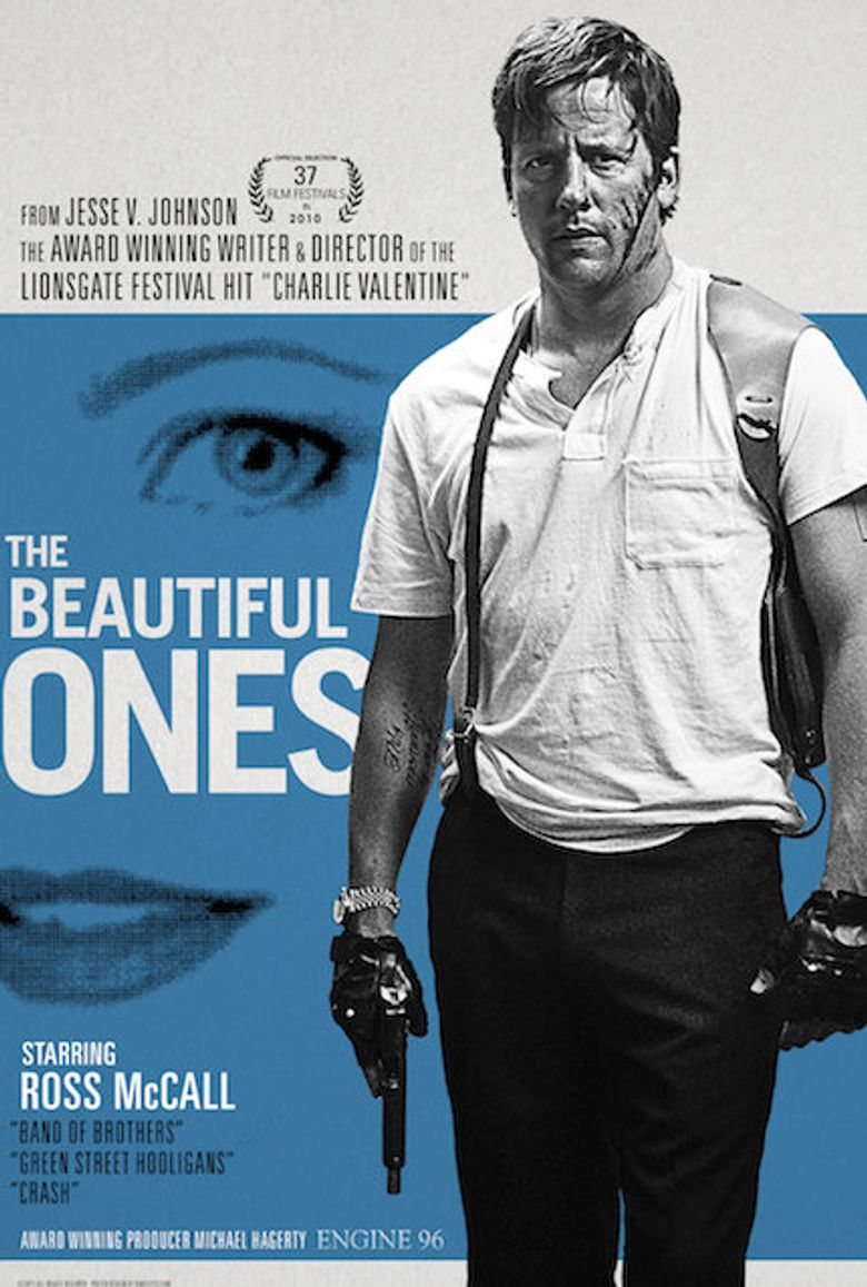 The Beautiful Ones Poster