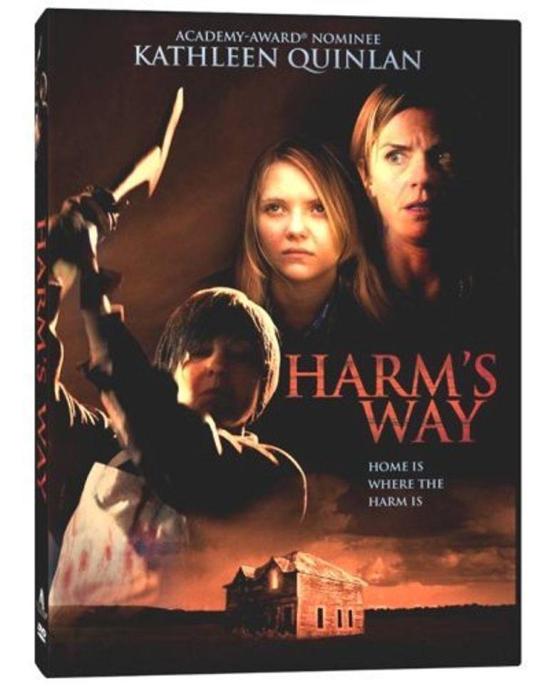 Harm's Way Poster