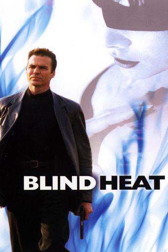 Blind Heat Poster