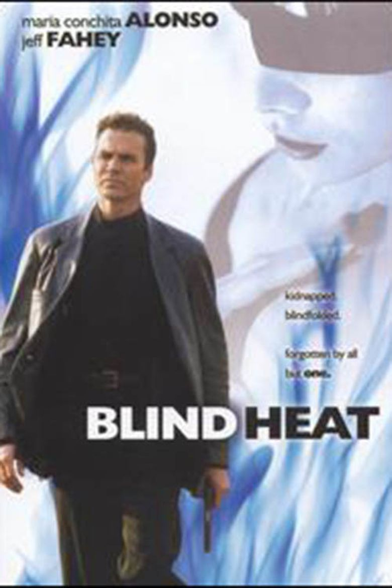 Amara Villafuerte blind heat (2002) - watch on prime video or streaming online