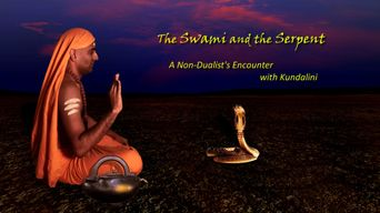 The Swami and the Serpent - A Non-Dualist's Encounter with Kundalini Poster