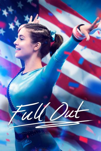 Full Out Poster