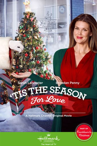 'Tis the Season for Love Poster