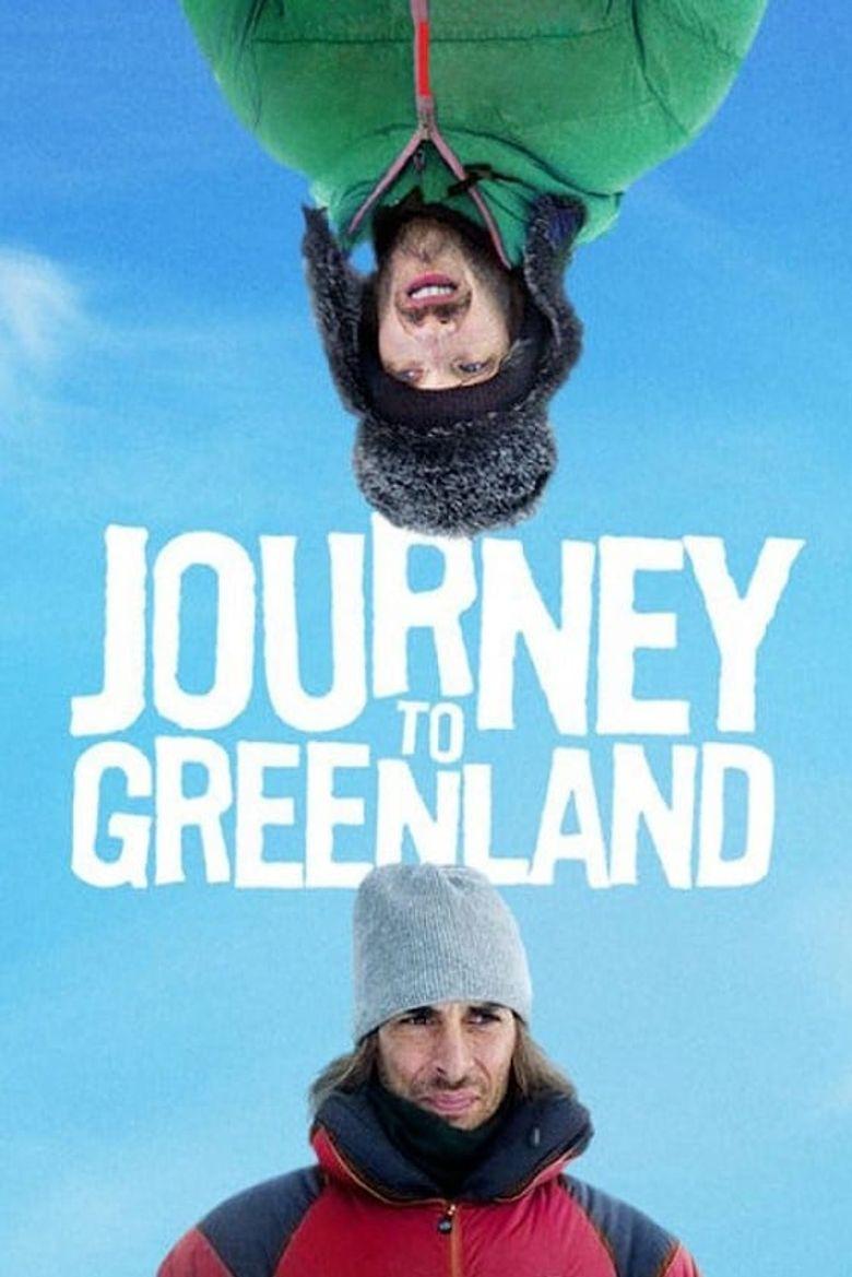 Watch Journey To Greenland