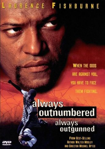 Always Outnumbered Poster