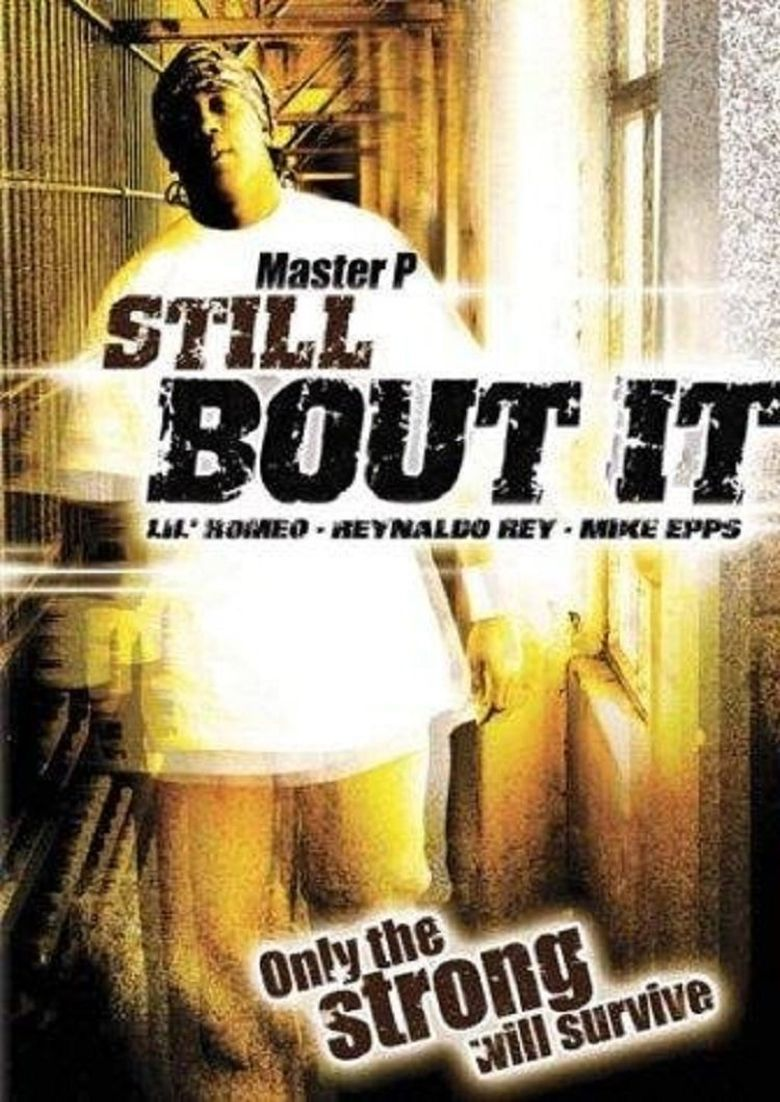Still 'Bout It Poster