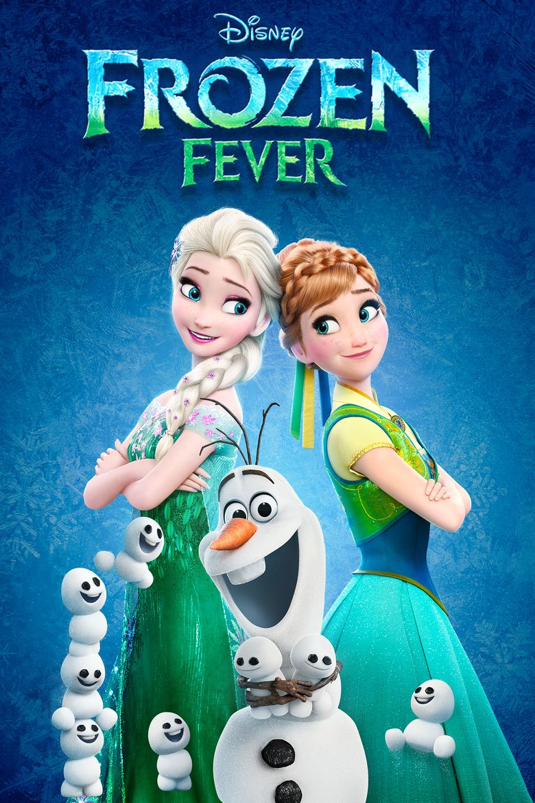 Frozen Fever Poster
