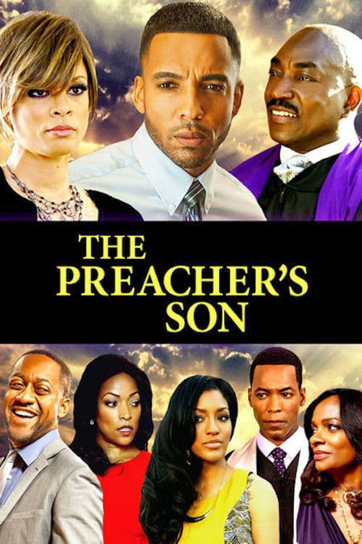 The Preacher's Son Poster