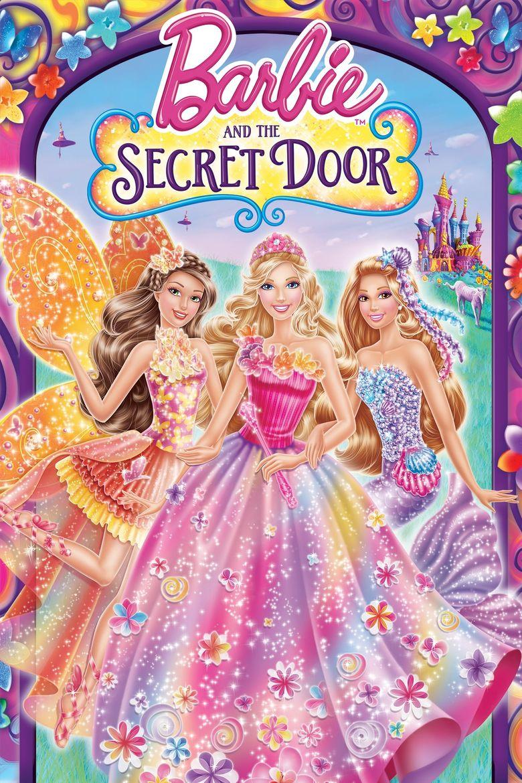 Barbie and the Secret Door Poster