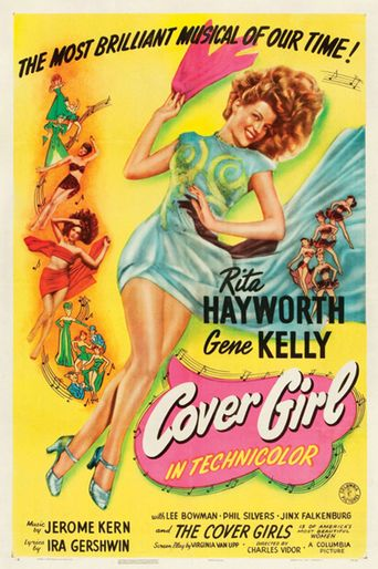 Watch Cover Girl
