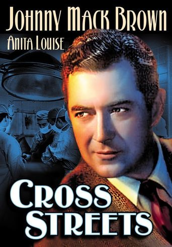 Cross Streets Poster