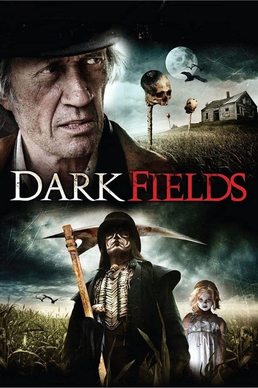 Dark Fields Poster