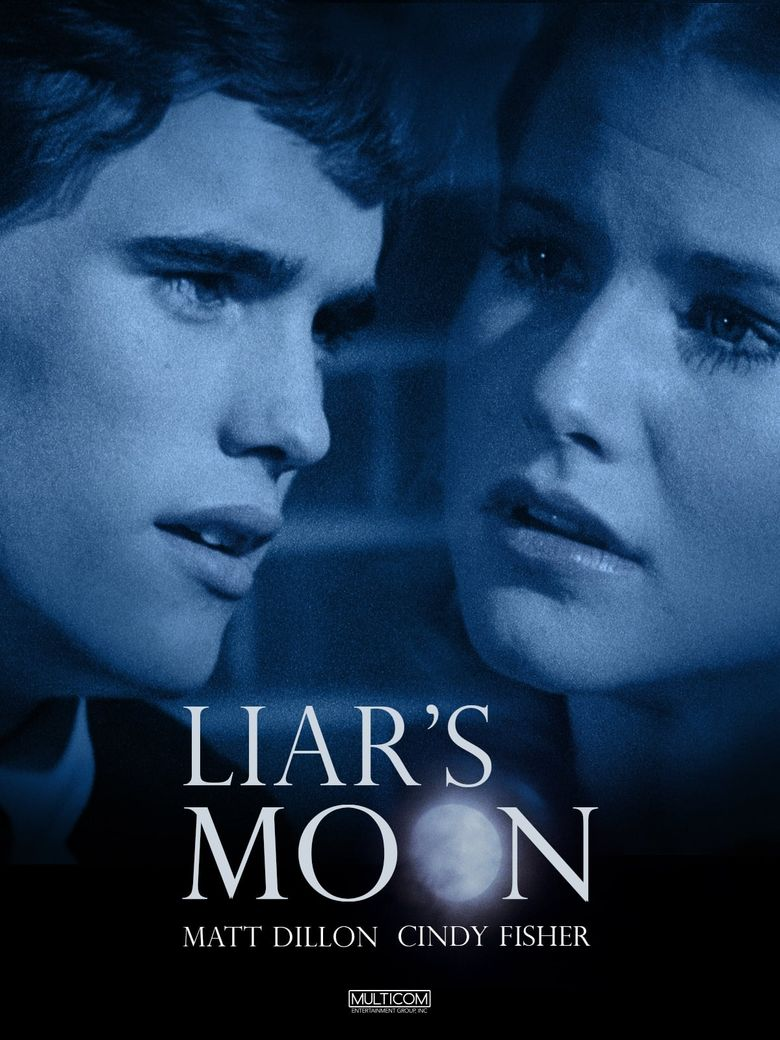 Liar's Moon Poster