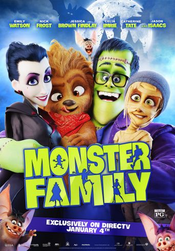 Watch Happy Family