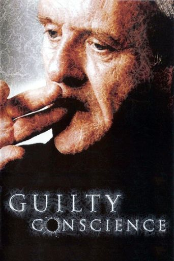 Guilty Conscience Poster