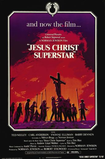 Watch Jesus Christ Superstar