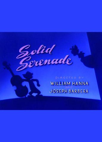 Solid Serenade Poster