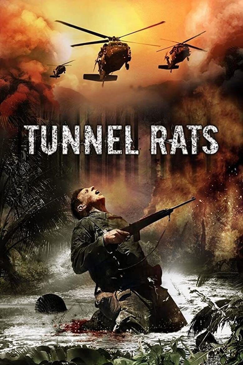 Watch Tunnel Rats