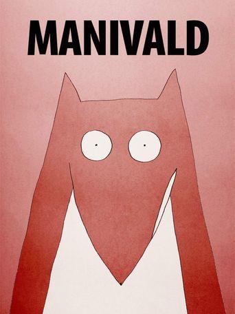 Manivald Poster