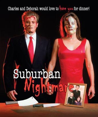 Suburban Nightmare Poster