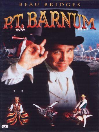 P.T. Barnum Poster