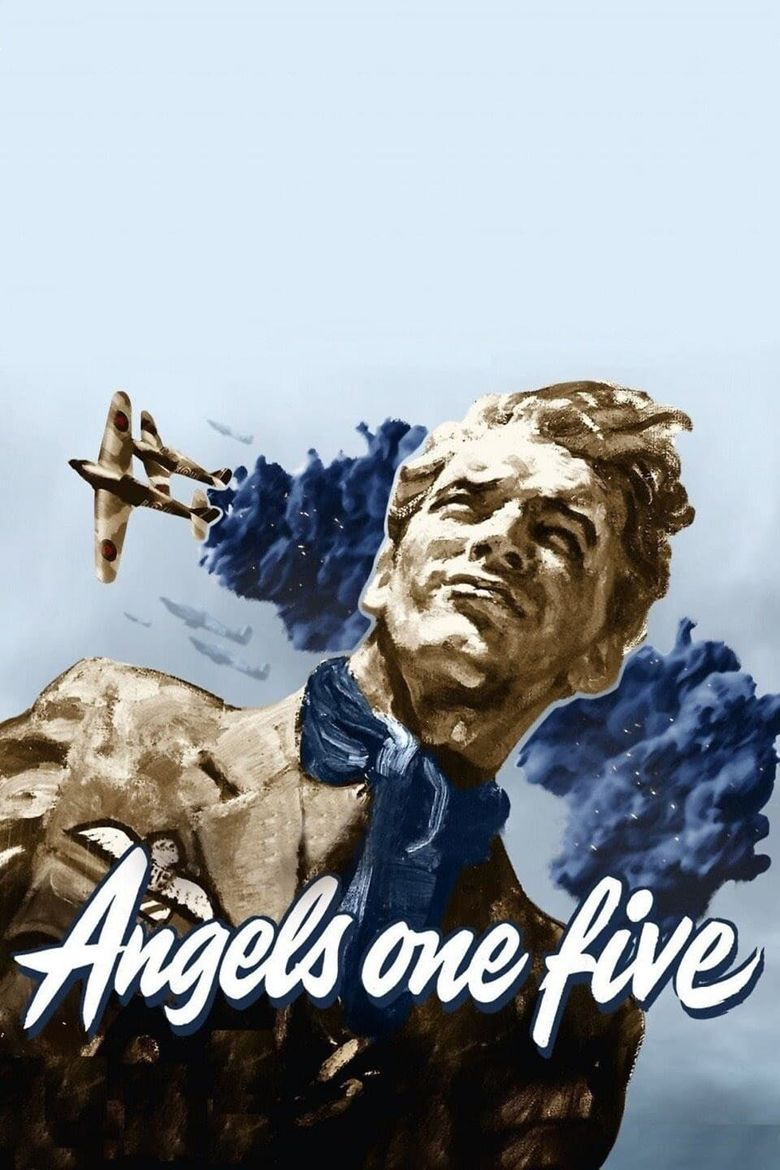 Angels One Five Poster