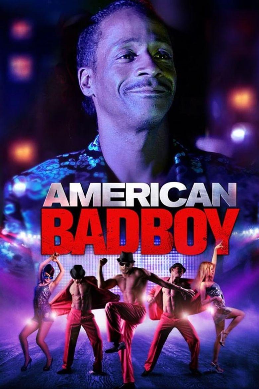 American Bad Boy Poster