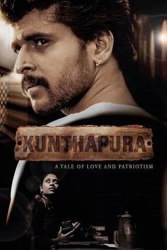 Kunthapura Poster