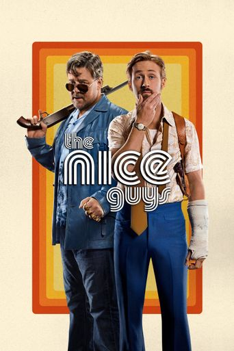 Watch The Nice Guys