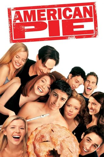 Watch American Pie
