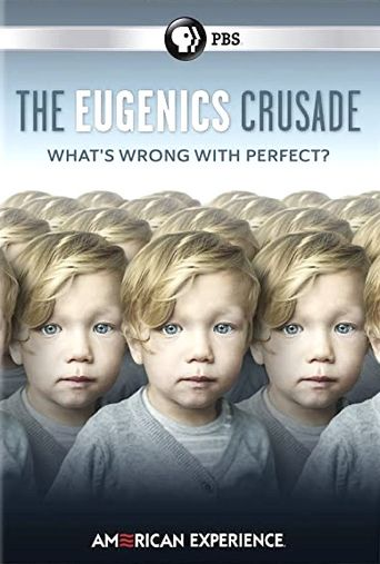 The Eugenics Crusade Poster