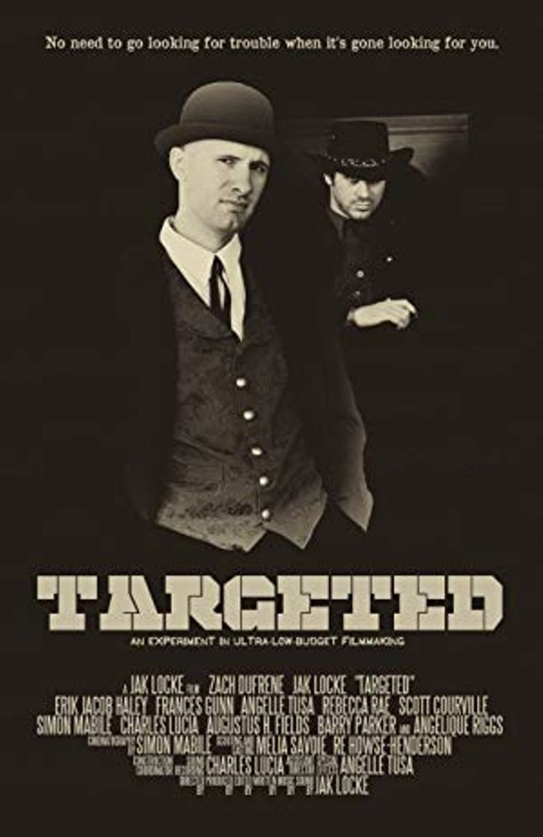 Targeted Poster