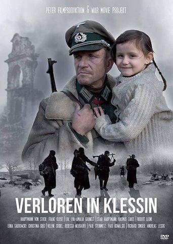 Verloren in Klessin Poster