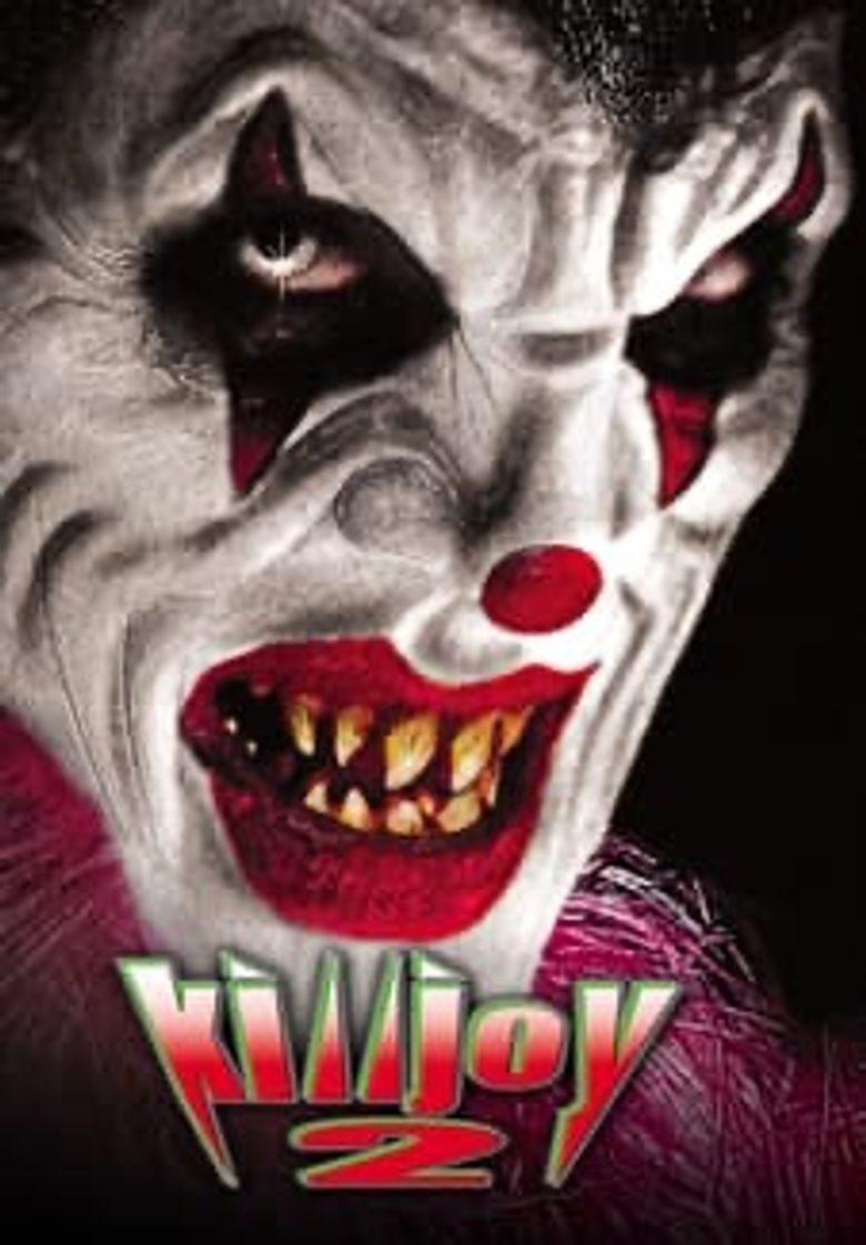Killjoy 2: Deliverance from Evil Poster