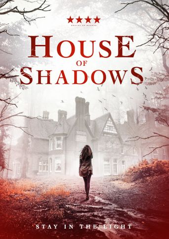 House of Shadows Poster