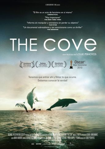 Watch The Cove