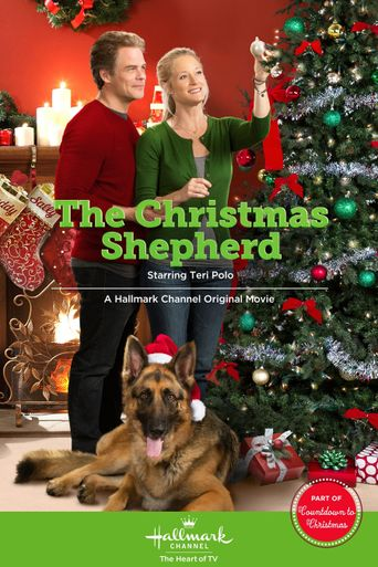The Christmas Shepherd Poster