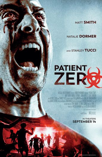 Watch Patient Zero
