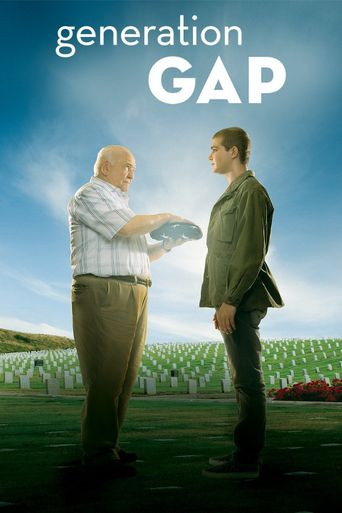 Generation Gap Poster