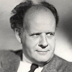 Sergei Eisenstein Image