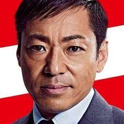 Teruyuki Kagawa Image