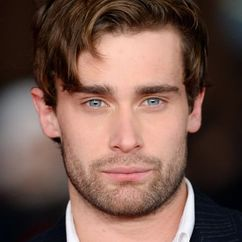 Christian Cooke Image