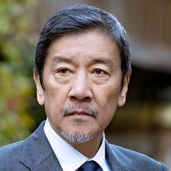 Eiji Okuda Image