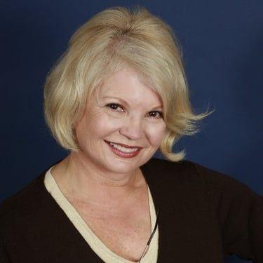 Kathy Garver Image
