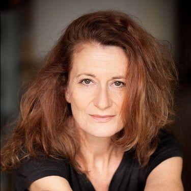 Jacqueline Ghaye Image