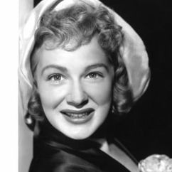 Betty Hutton Image
