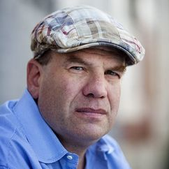 David Simon Image