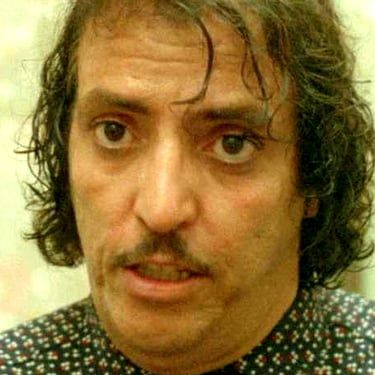 Joe Spinell Image