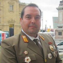 Alejandro Cao de Benós Image