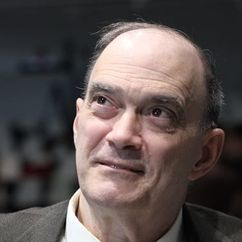 William Binney Image